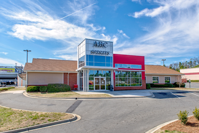ABC Store Search - NC ABCC